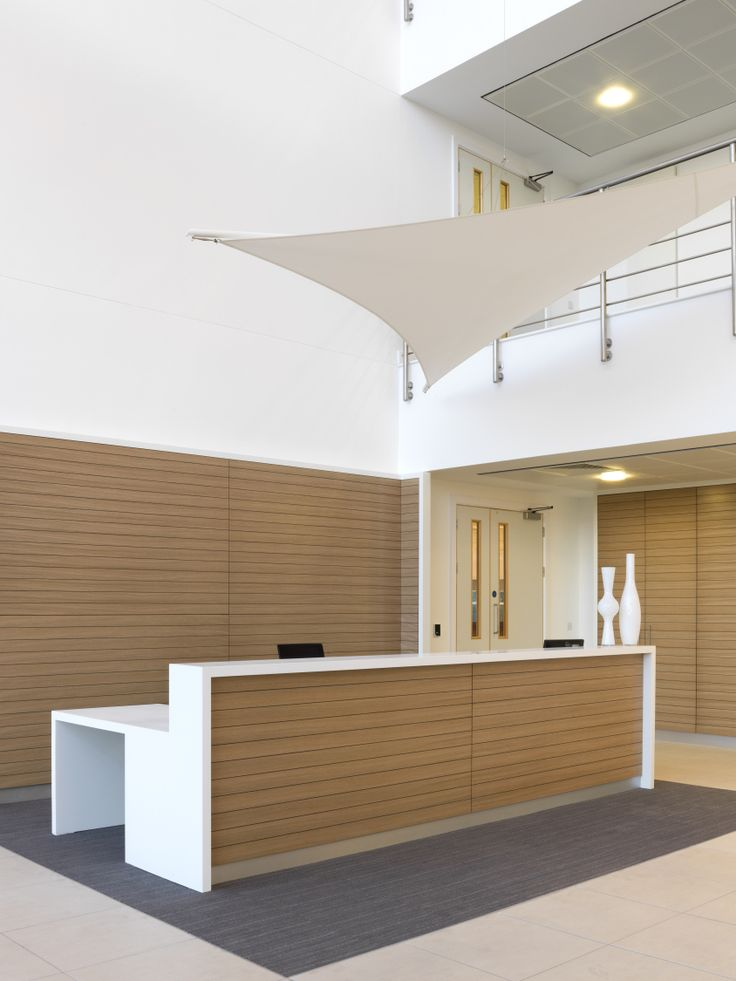 44 best reception areas images on pinterest for Office design newcastle