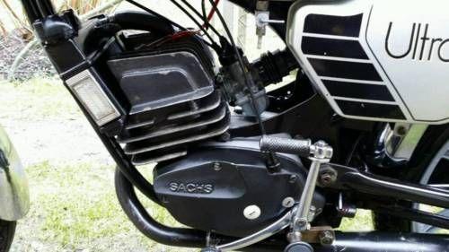 Hercules k50 ultra 2 orginal zustand mit orginal papieren in Niedersachsen - Herzberg am Harz | Motorrad gebraucht kaufen | eBay Kleinanzeigen