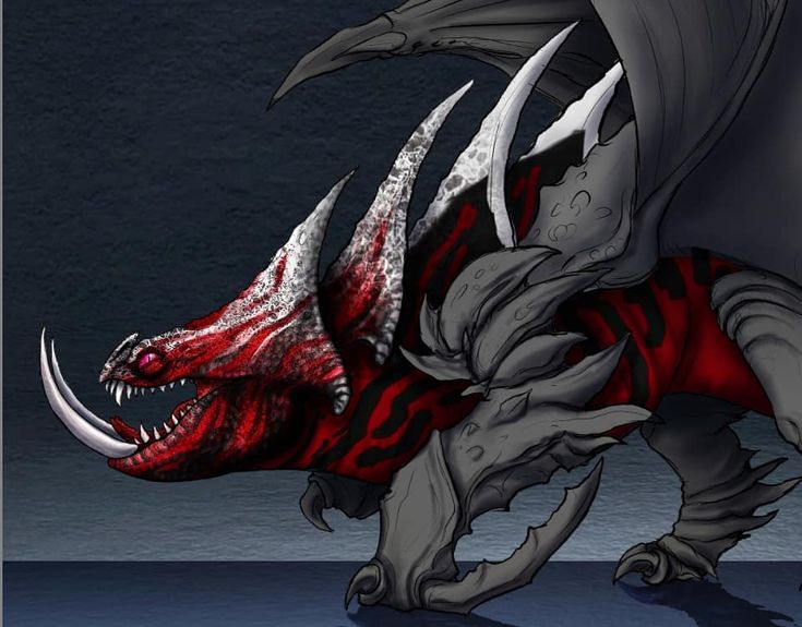 deathgripper art - Google Search | How to train your ...