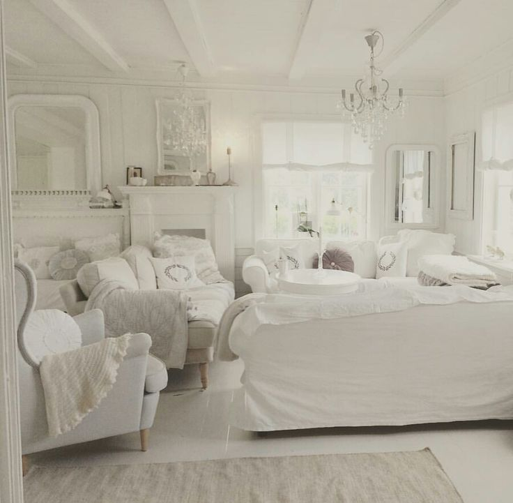 Vintage Provence Und Shabby Chic Im: 2307 Best Images About Shabby Chic Decorating Ideas On