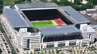 FC København Stadium