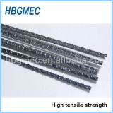 Alkali-Proof Basalt Fiber Rebar/Fiberglass Rod on Made-in-China.com