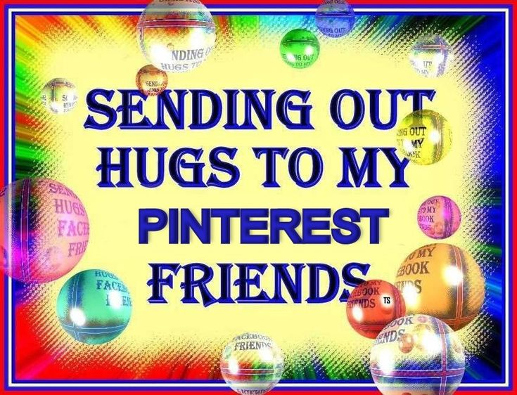 Pinterest Friendship Quotes: 1000+ Images About A Hug On Pinterest
