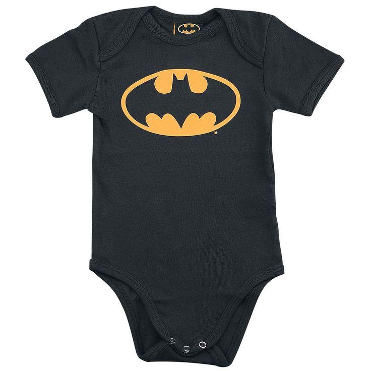 Logo - Body - Batman