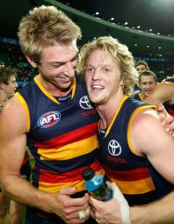 Adelaide defeat Sydney