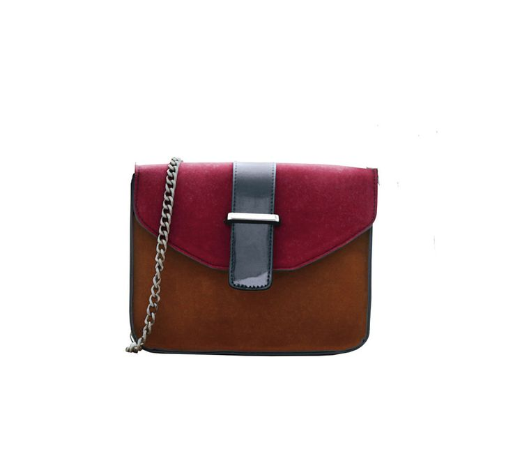 Kabelka s klopou na magnet | modino.cz #modino_cz #modino_style #style #fashion #acessories #doplnky