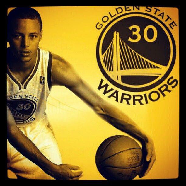 Stephen Curry - Golden State Warriors