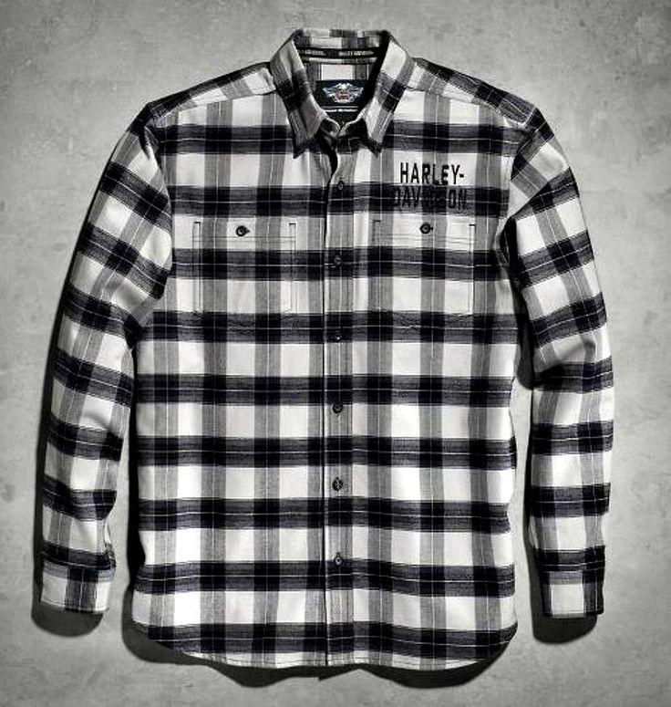 Harley Davidson Shirts For Men