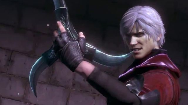 devil may cry 4 d
