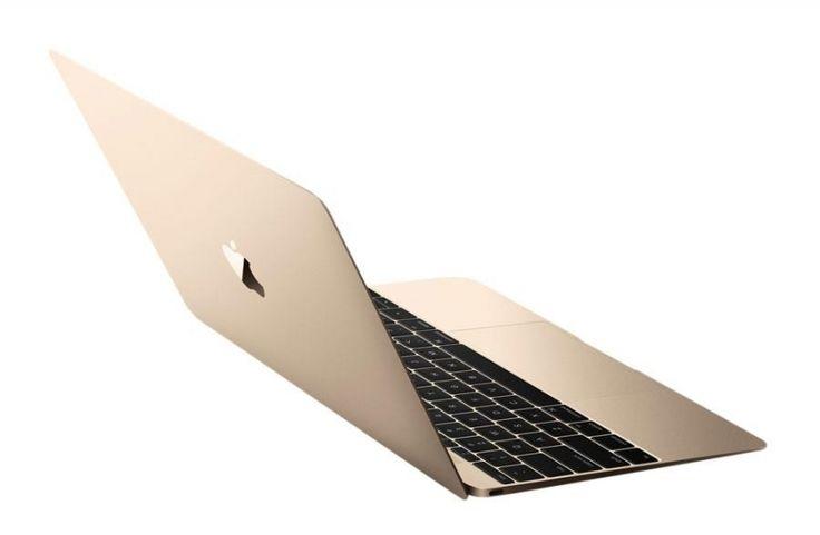 "Apple NEW MacBook Retina 5Y51/8GB/512/Mac OS Gold - Notebook / Laptop 12,1"" - Satysfakcja.pl"