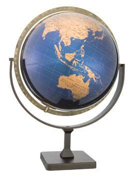 91 best desktop world globes images on pinterest world globes talinn desktop world globe by replogle globes free shipping tallinn world globe named gumiabroncs Images