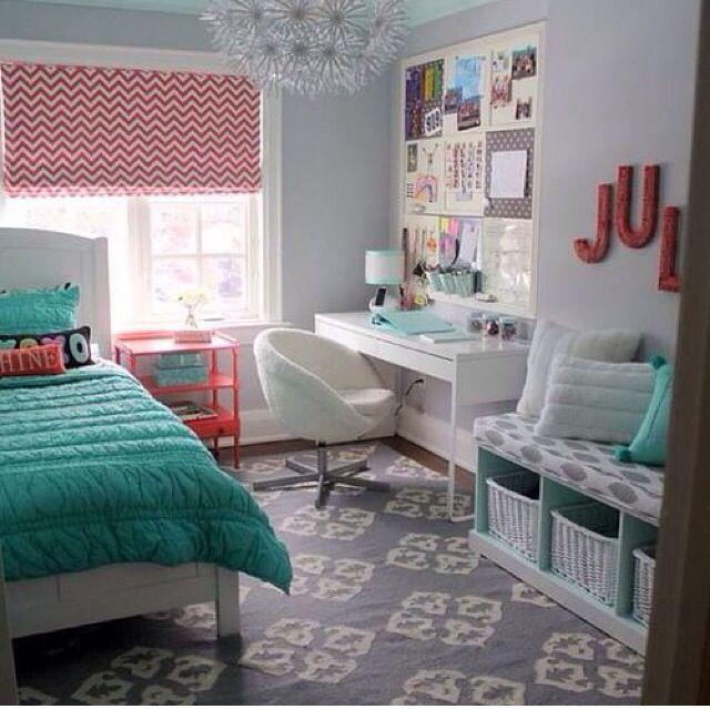 Teenage Girls Bedroom: Top 100 Bedroom Ideas For Teenage Girls