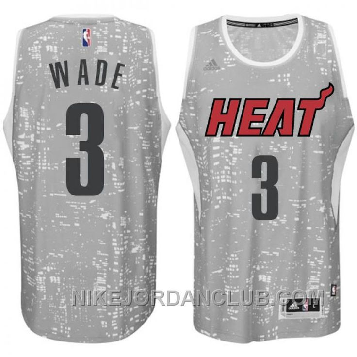 http://www.nikejordanclub.com/miami-heat-3-dwyane-wade-city-lights-gray-swingman-jersey-discount.html MIAMI HEAT #3 DWYANE WADE CITY LIGHTS GRAY SWINGMAN JERSEY DISCOUNT Only $89.00 , Free Shipping!