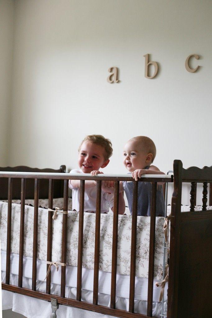 Playrooms and Nurseries on Pinterest