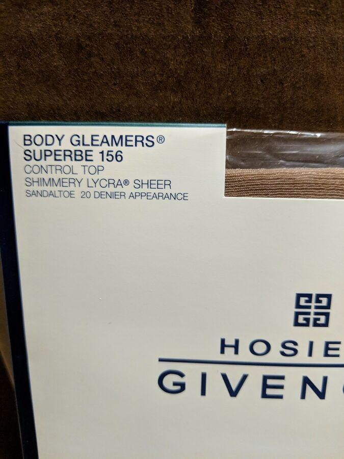 0f08d4e640799 Givenchy Hosiery Pantyhose Size B Pale Gold 82217108199 eBay#Pantyhose#Size# Givenchy