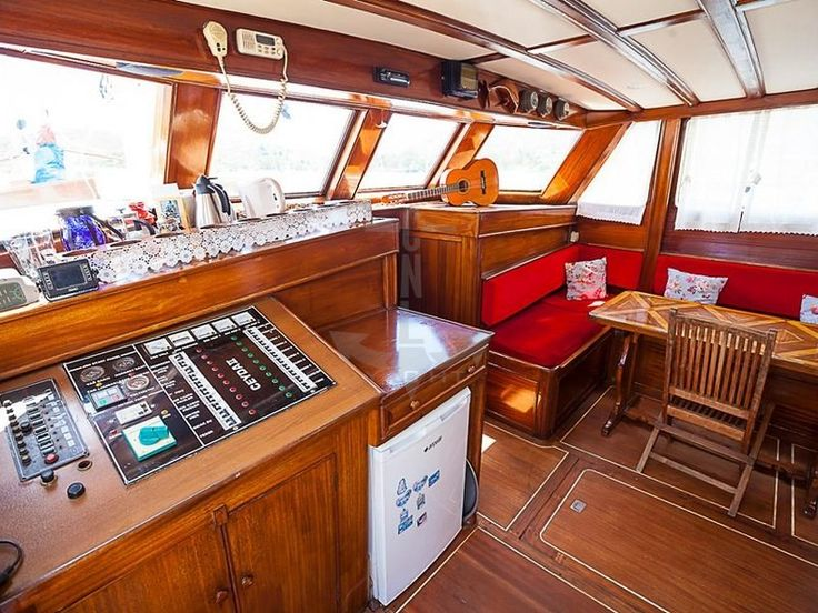 CEYDA 2 | CNL Yacht