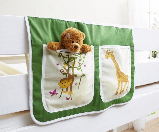 Betttasche Kinderhochbett Kleinkind Mobel Und Etagenbett