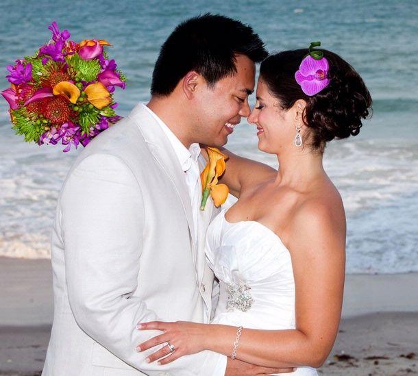 Vero Beach Wedding Photos