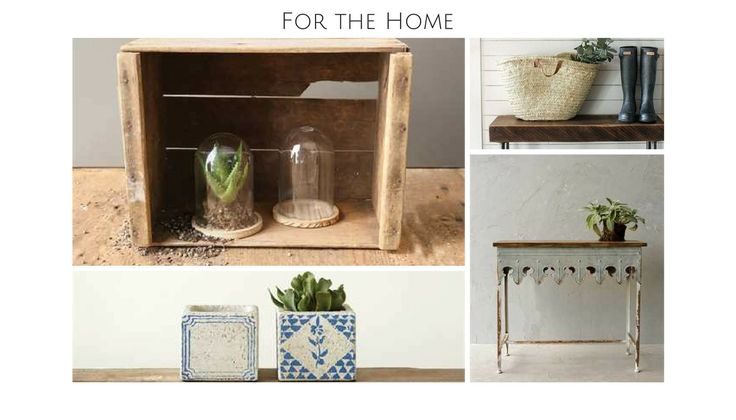 Shop Gable Lane for trending Farmhouse Home Decor! Featuring Weekly discounts at rock bottom prices! Shop Everyday & Christmas Decor!