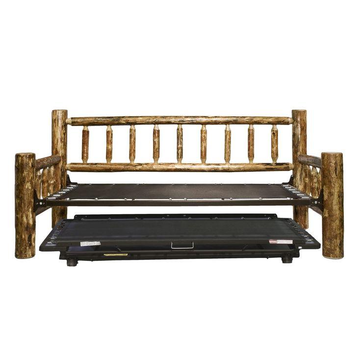 decor daybed frame with pop up trundle bed best design