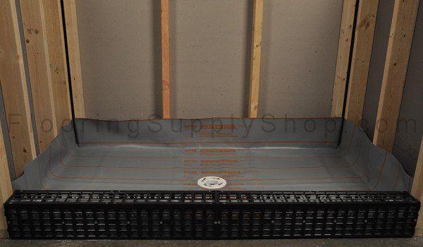 Tile Redi Shower Pan Installation Instructions