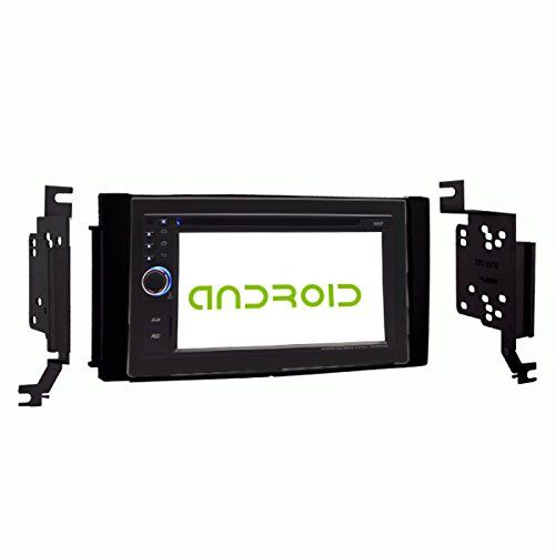 Special Offers - OTTONAVI Hyundai Santa Fe 2007-2012 In-Dash Double Din Android Multimedia K-Series Navigation Radio with Complete Kit - In stock & Free Shipping. You can save more money! Check It (June 25 2016 at 03:17PM) >> http://gpstrackingdeviceusa.net/ottonavi-hyundai-santa-fe-2007-2012-in-dash-double-din-android-multimedia-k-series-navigation-radio-with-complete-kit/