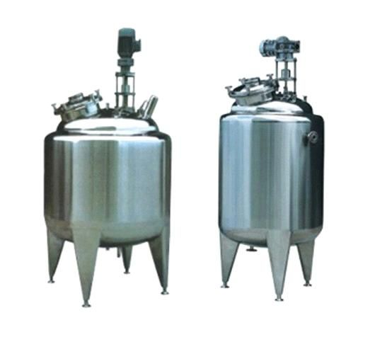Mixing Hot / Cold Cylinder (MC) - China Cylinder;Mixing Hot / Cold Cylinder;Storage Tank, MINGCHEN