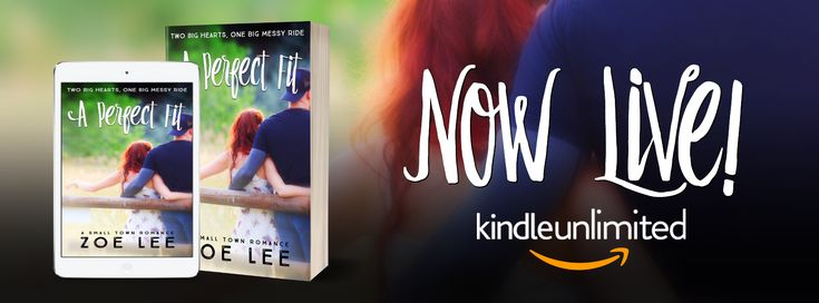 I Love Romance: HAPPY RELEASE WEEK: A PERFECT FIT BY ZOE LEE