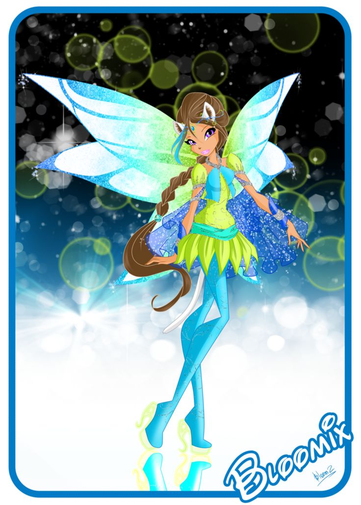 1000 images about winx club on pinterest seasons drive - Winx magic bloomix ...