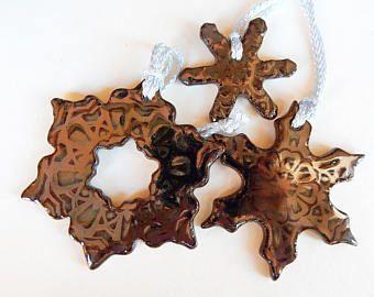 Картинки по запросу ceramic Christmas ornaments handmade