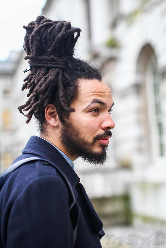 Braids And Cornrows Updo Men Hairstyles And Haircuts 3587 Jpg 669 215 1000 Men Extreme