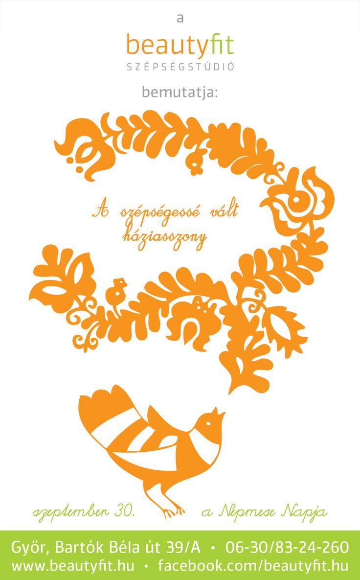 Szeptember 30. a magyar népmese világnapja! Készítünk Neked az alkalomhoz illő mesés körmöket és frizurát. Csak nézz be hozzánk.
