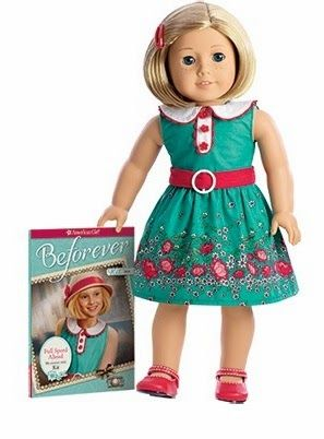 Kit kittredge American Girl doll //Follow Me At: Sara Gurganus//
