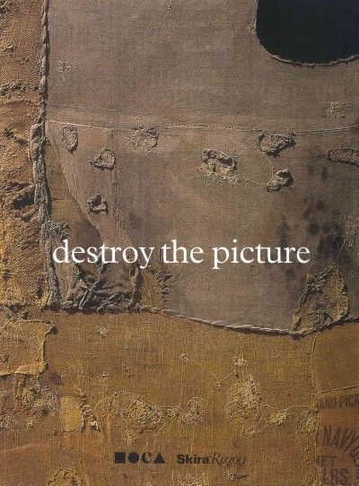 The first book to take a transnational view of destruction in abstract painting of the postwar period. Painting the Void: 1949–1962 focuses on one of the most significant consequences of the rise of gestural abstraction in twentieth-century painting: artists' literal assault on the picture plane. Artists featured in the exhibition include Robert Rauschenberg, Yves Klein, Niki de Saint Phalle, Alberto Burri, Lucio Fontana, Salvatore Scarpitta, Antoni Tàpies, and Kazuo Shiraga.