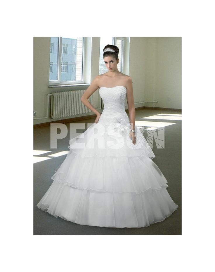15 best Günstige Brautkleider images on Pinterest | Wedding ...