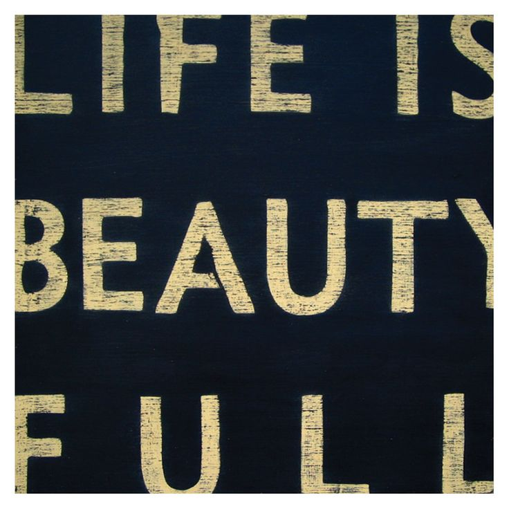 buy your life is beauty full hand painted antique sign by sugarboo designs here this antique sign from sugarboo designs if the perfect accessory for a