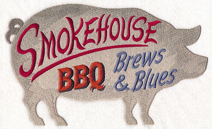 Smokehouse BBQ Brews