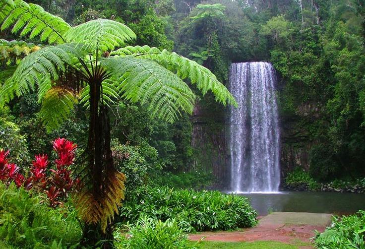 Queensland...
