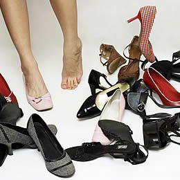 Zo stop je het piepende geluid in je schoenen