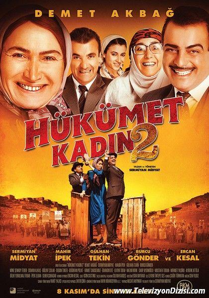 Hükümet Kadın 2 Salı Show Tv'de: Hükümet Kadın 2 filminin oyuncuları,Hükümet Kadın 2 filminin konusu nedir, ne…#tv #progam #televizyon #dizi
