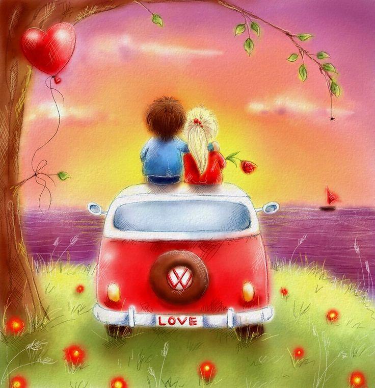 открытки про счастливую жизнь мвд призвал