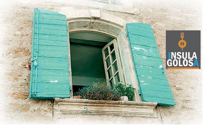 Apri le tue finestre ai profumi e ai sapori della Sardegna