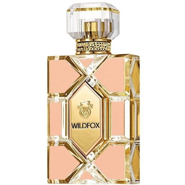 Wildfox Eau de Parfum ($70) ❤ liked on Polyvore featuring beauty products, fragrance, perfume, beauty, cosmetics, no color, eau de perfume, wildfox, floral perfumes and eau de parfum perfume