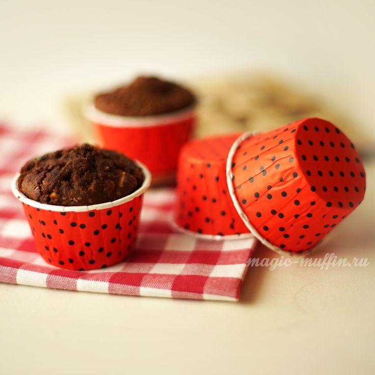 Формочки с манжетом: чёрный горох на красном, 6 шт. капкейк маффин торт декор крем выпечка рецепт cupcake muffin cake cup baking frosting decor birthday