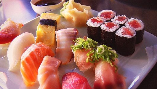 How to find sustainable seafood restaurants @Morgan Nichols.com