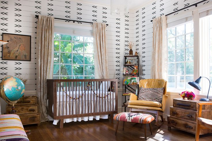 9 Creative Gender Neutral Nurseries - Page 2 of 3