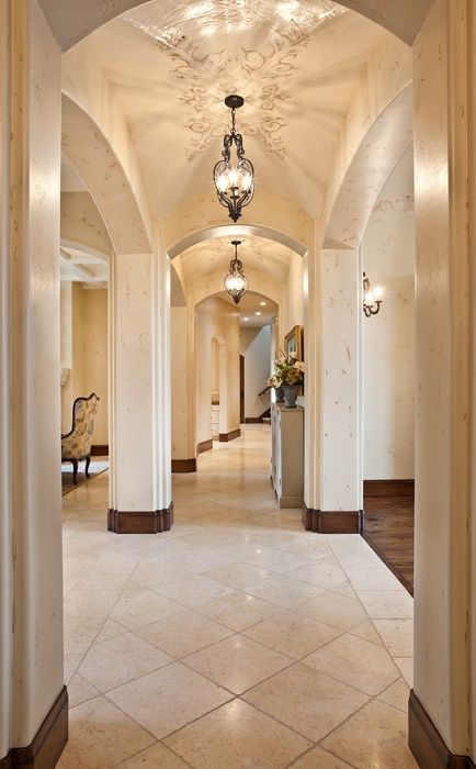 Foyer Area Utah : Best images about tile entry design on pinterest