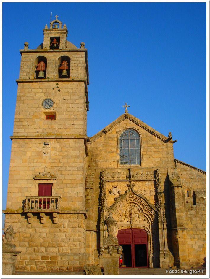Igreja de São João Baptista ou Matriz de Vila do Conde