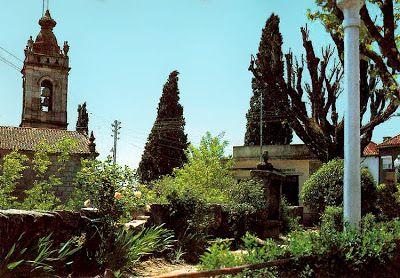 Aguiar da Beira - Jardim Público