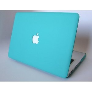 Tiffany blue - yes please!!: Apples Laptops, Macbook Cases, Color, Tiffany Blue, Laptops Covers, Laptops Cases, Blue Mac, Mac Laptop, Macbook Pro